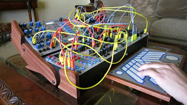 Small Buchla Two
