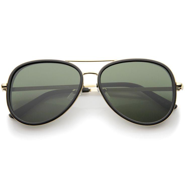 Γυαλιά Ηλίου Unisex ZeroUV A234-01 Black/Gold Green Μαύρο Πιλοτικό G-15 Η εταιρία ZeroUV ιδρύθηκε το 2001 από ανθρώπους που είχαν ιδιαίτερο ενθουσιασμό για τα γυαλιά. Η εταιρία απευθύνεται σε όλους εκείνους που τους ενδιαφέρει η μόδα σε συνδυασμό με ιδιαίτερα χαμηλές τιμές. Η ZeroUV φέρνει τη τελευταία λέξη της μόδας στις χαμηλότερες τιμές για να είναι ικανοποιημένοι όλοι οι πελάτες