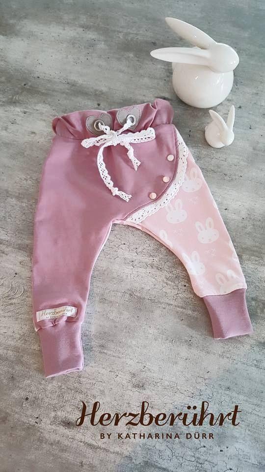 von: Herzberührt Kleider Baby