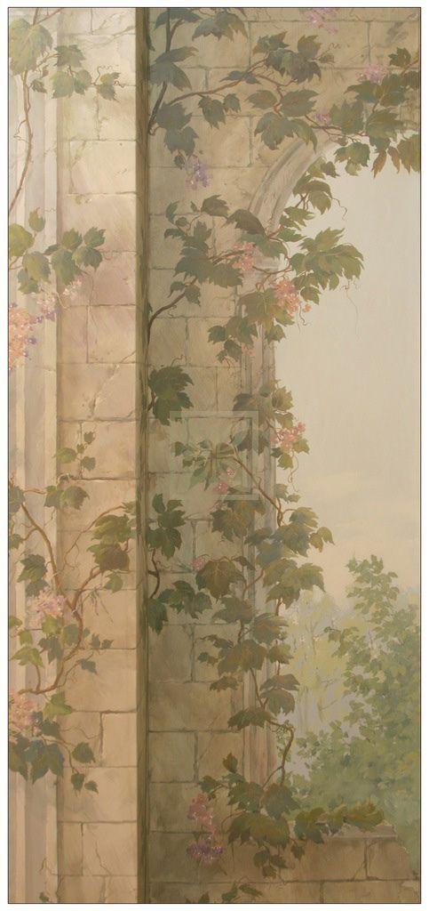 Художественная роспись стен | Flickr - Photo Sharing!