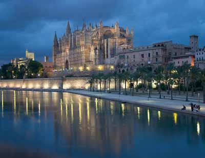 Palma de Majorca - a place of my dreams: Palm, Favorite Places, Beautiful Places, Balearic Islands, Travel, Mallorca, Ive, Spain