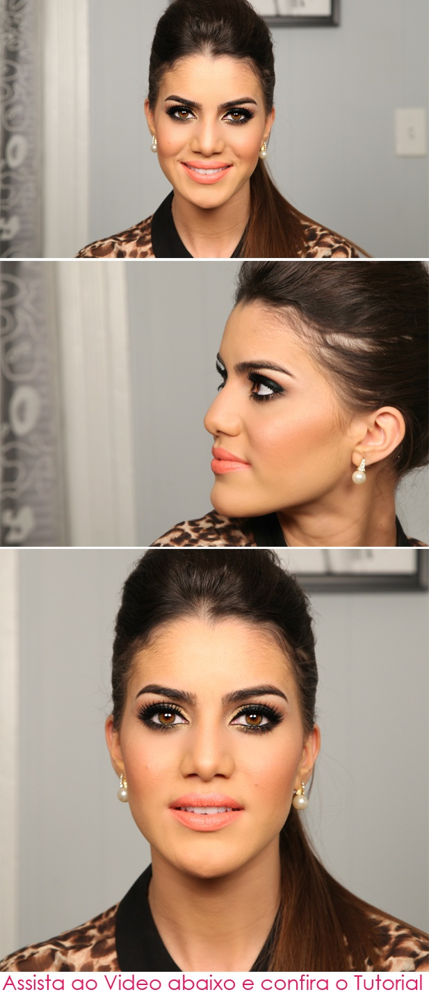 Camila Coelho. I'm obsessed with her makeup looks!