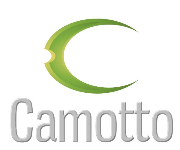 camotto meet a business name with a stride of passion