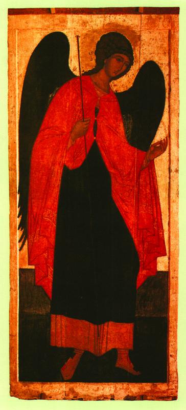 1516 г.   Архангел  Михаил