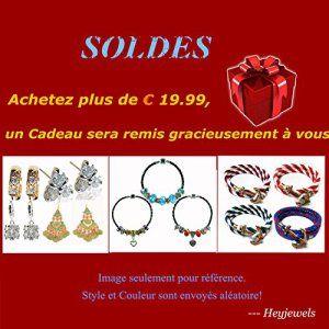Cadeau Noël Black Friday Mode Femme chic Echarpe Foulard Carré 90*90cm antisolaire en satin: Tweet Autour du cou ou sur la tête, le foulard…