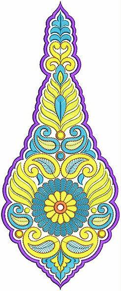 Excellent Patches Designs - Embdesigntube