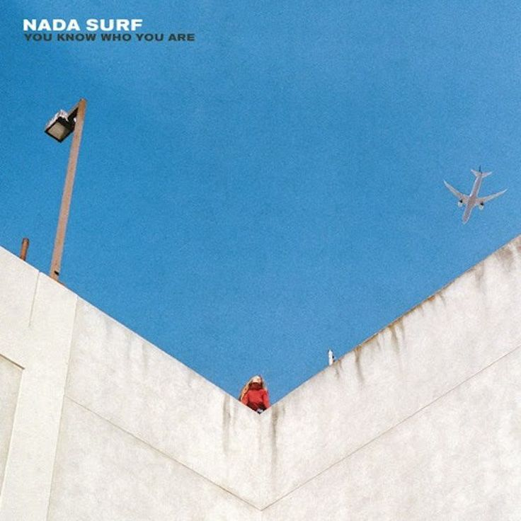 Nada Surf - You Know Who You Are Vinyl Record