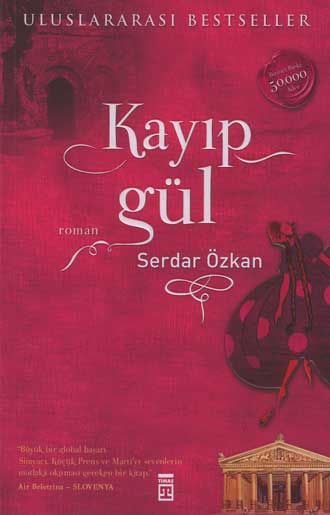 Kayıp Gül - Serdar Özkan PDF e-kitap indir