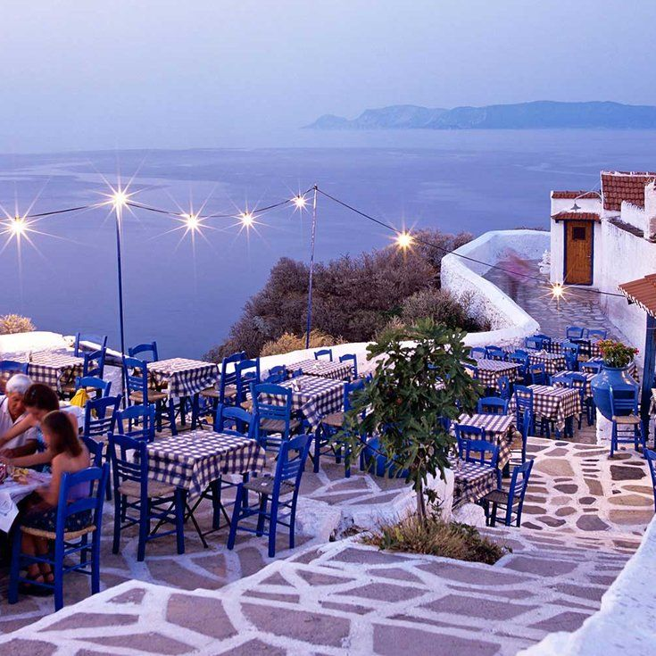 Greece: Skopelos - The Best Secret Islands on Earth - Coastal Living