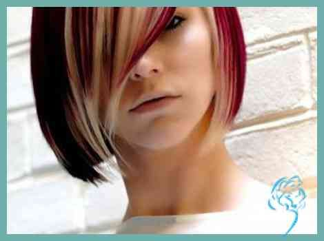 Mode von neuen Haarschnitten, Haarfarbe & Highlights für Mädchen … | Damen F…