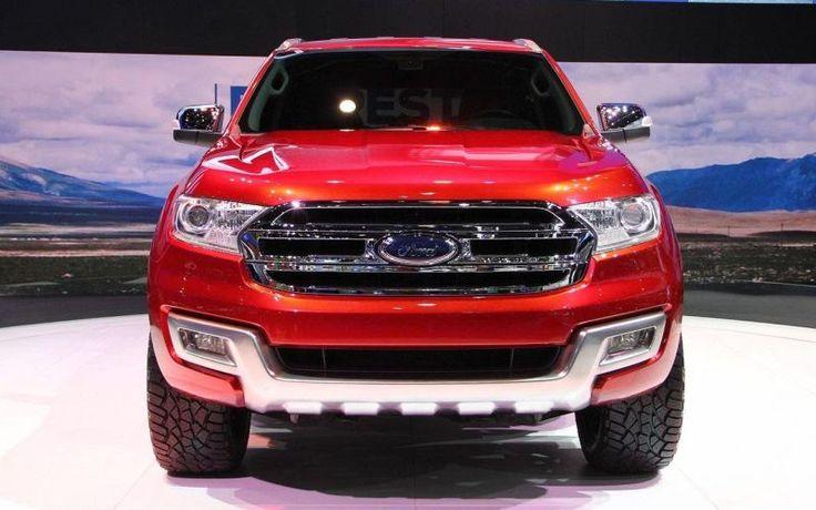 2018 Ford Ranger Pickup - http://2018fordrangers.com/2018-ford-ranger-pickup/