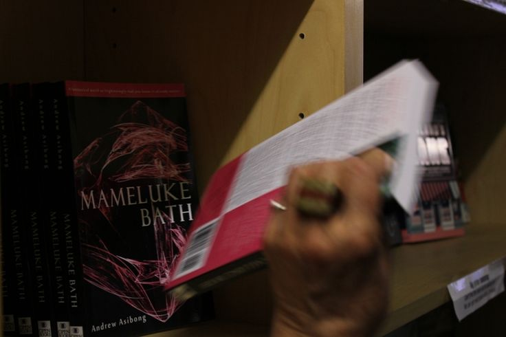 Learn more about MAMELUKE BATH by Andrew Asibong at http://www.open-bks.com/library/moderns/mameluke-bath/about-book.html