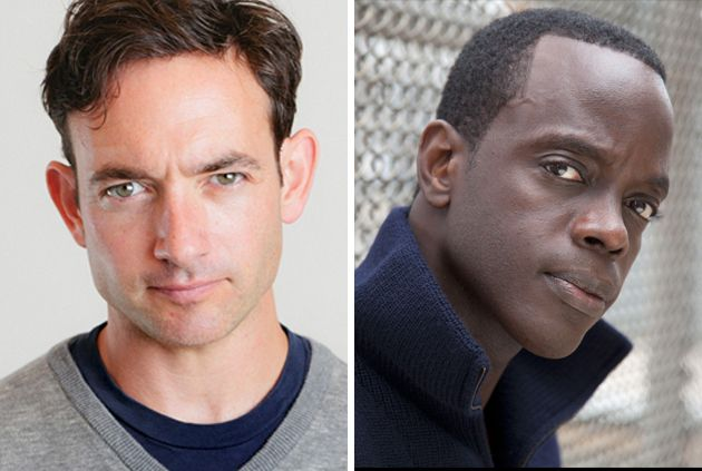 'Altered Carbon': Chris Conner & Ato Essandoh Cast In Netflix Series