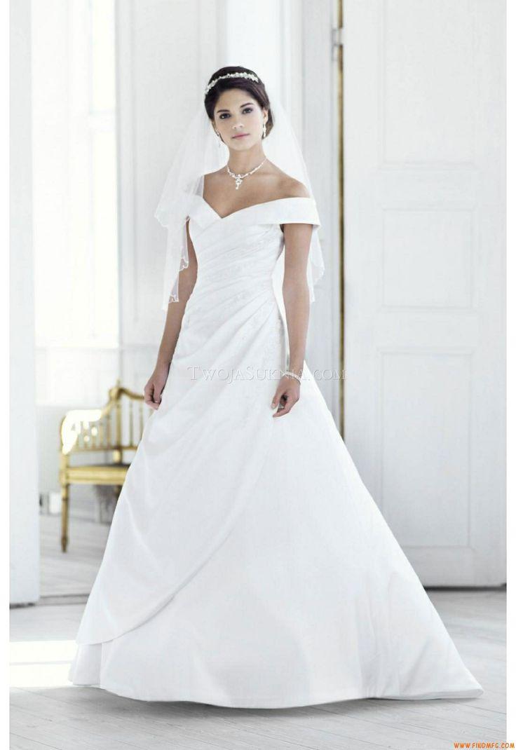 28 best Vestidos de noiva Lilly images on Pinterest | Wedding frocks ...