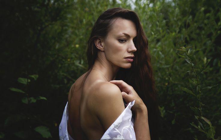 Fotograf Ася von Maxim Kuzhin auf 500px