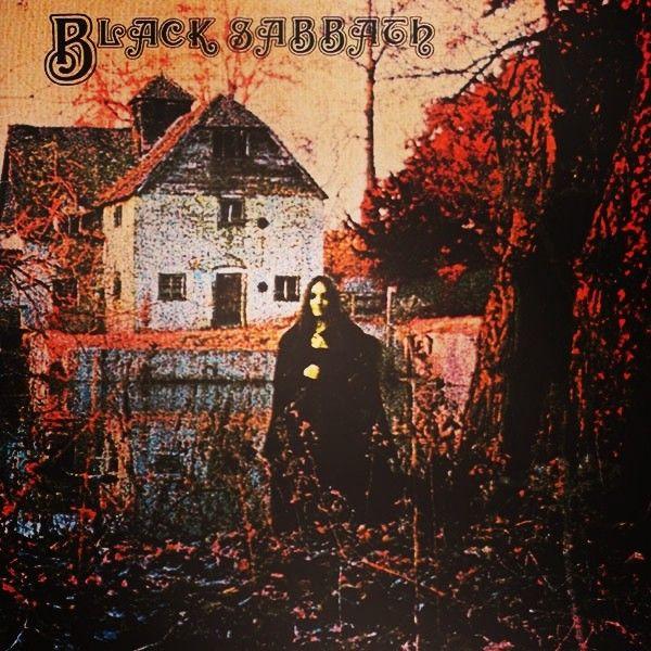 Pin By Steve Swetz On Heavy Metal Black Sabbath Black Sabbath Album Covers Greatest Album Covers