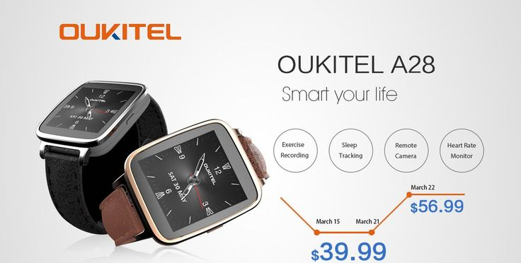 Oukitel A28, Special Offer from Everbuying @ $39.99  http://www.mobilescoupons.com/gadgetsaccessories/oukitel-a28-special-offer-from-everbuying