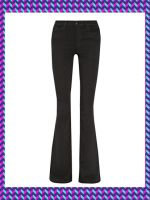 The Internet Secretly Loves Flares — & This Is Its Top Rated Pair #refinery29