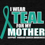 Ovarian Cancer.