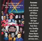 The Comedy Store: 20th Birthday [CD]