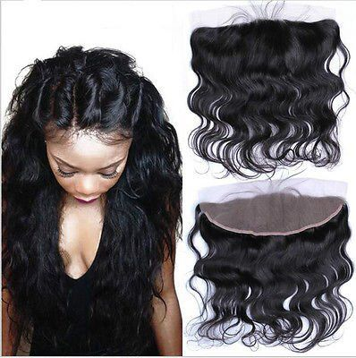 Truly invisible Lace Frontal body wave at Yadii Remy Hair