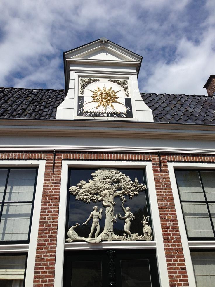 Oranjerie Museum De Buitenplaats Eelde #trouwlocatie #feestlocatie #trouwen