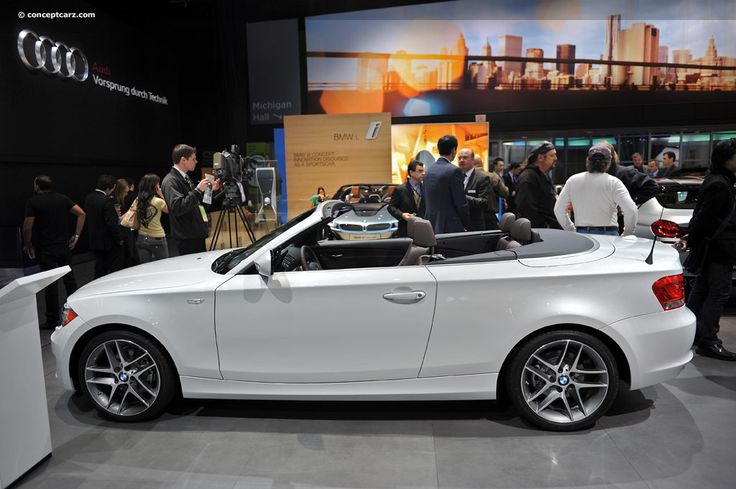 2013 BMW 1 Series Image