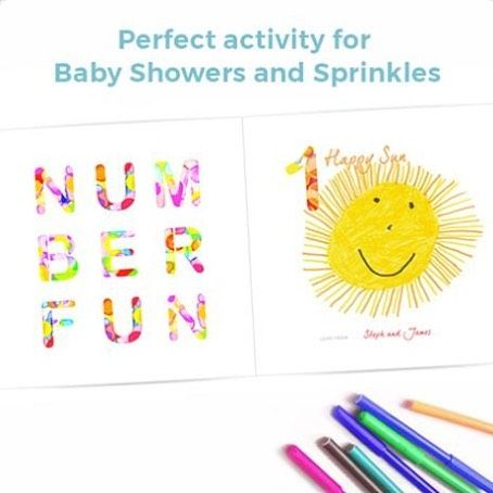 Looking for a baby shower game that doesn't suck? This is it!