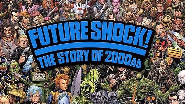 Ήμουν βιβλιοφάγος από μικρό παιδί, και ανέκαθεν μου άρεσαν και τα κόμιξ.  Φυσικά και μεγάλωσα με τους ήρωες της Marvel και της DC .  Αλλ...