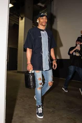 What Shoes Does Lamarcus Aldridge Wear
