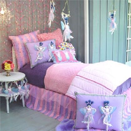 Fairy Themed Room Idea Kids Rooms Room Themes Room