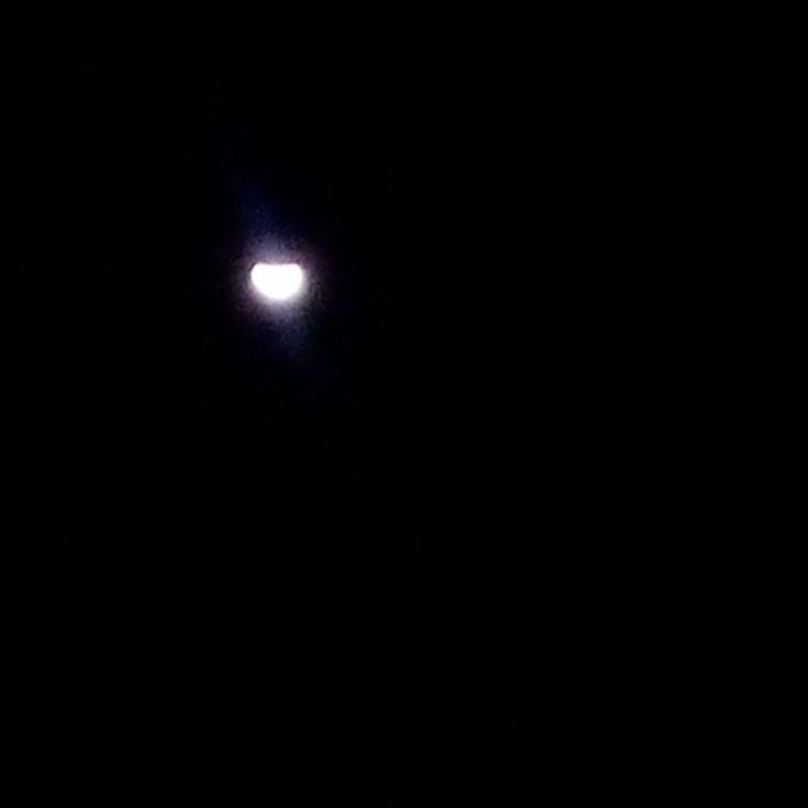 Love the moon <3