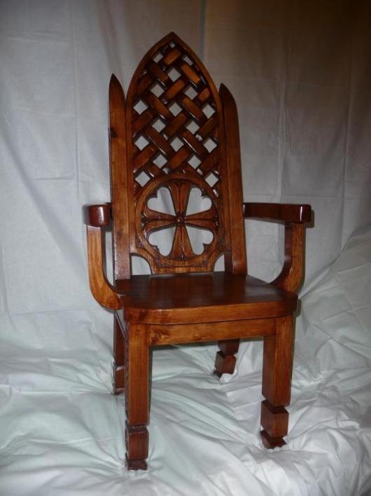 средневековое кресло: 20 тыс изображений найдено в Яндекс.Картинках