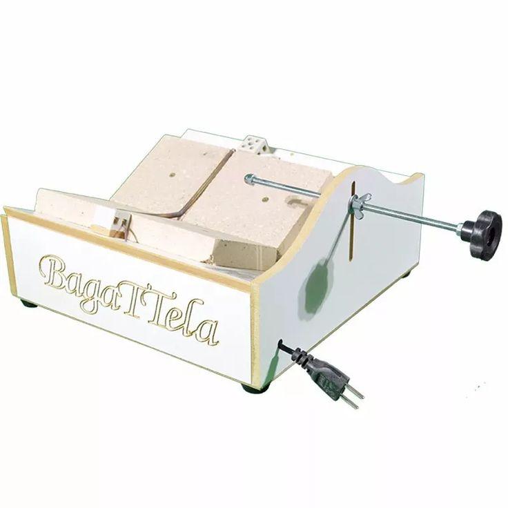 (1) Maquina 110v De Cortar Garrafas De Vidro 770wats De Potencia - R$ 79,90 em Mercado Livre