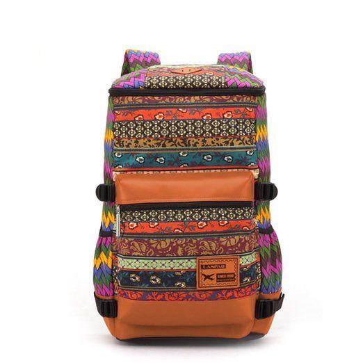 Mochila ideal para viajar ya sea en los pasillos de tu colegio o en una carretera.  https://appl.transexpress.com.sv/shoppingmall/compras/ComprarProducto.aspx?id=57565B