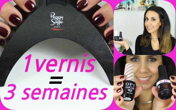 #vernissemipermanent #vernis #peggysage #OPI #vernisgel #manucure #ongles