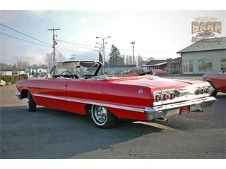1963 Chevrolet Impala for Sale | ClassicCars.com | CC-495896