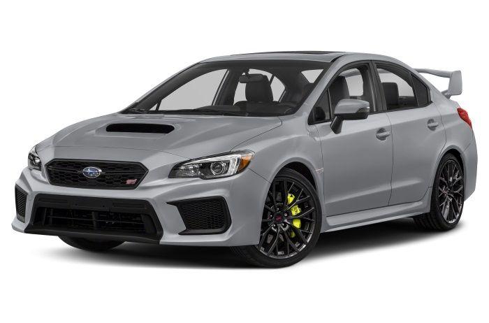 2019 Subaru Wrx Sti Sti Limited Review And Price In 2020 Subaru Wrx Subaru Brz Sti Subaru Wrx Sti
