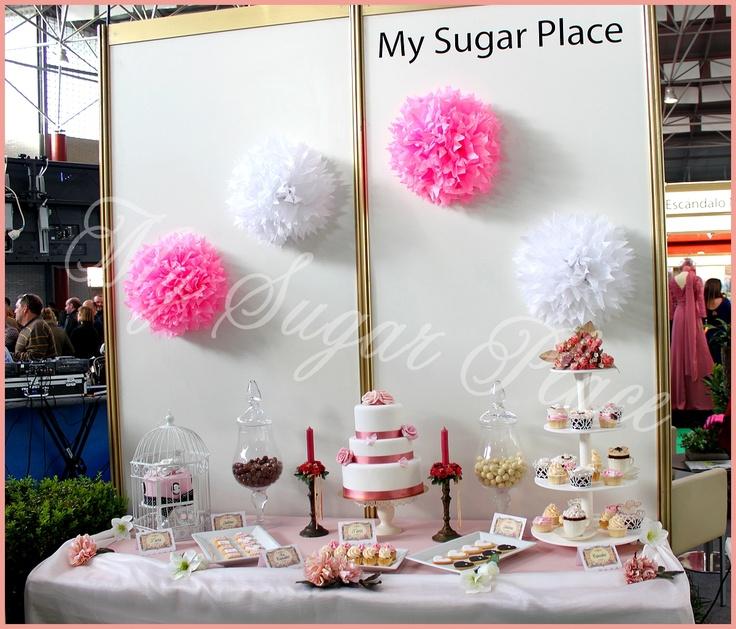 Mesa dulce My Sugar Place