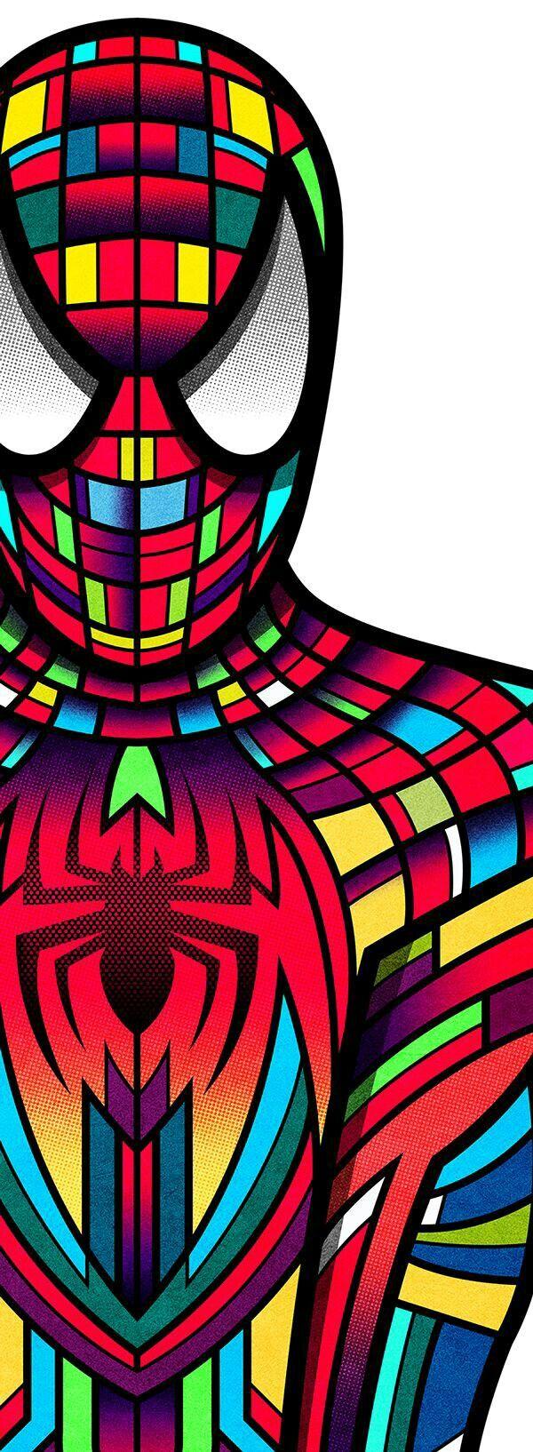 spiderman #artpop