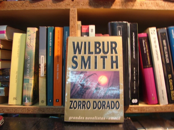 ·· WILBUR SMITH ··  Toda la saga de Courtney ...   imperdible!