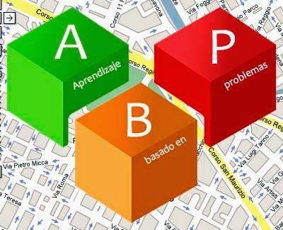 Aprendizaje basado problemas usando Google My Maps | Princippia, Innovación Educativa #ABP_INTEF