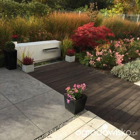 Ogród pod trzema dębami - strona 172 - Forum ogrodnicze - Ogrodowisko