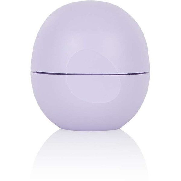 TOPSHOP Passionfruit EOS Lip Balm (18 BGN) ❤ liked on Polyvore featuring beauty products, skincare, lip care, lip treatments, makeup, beauty, fillers, lips, eos and lilac