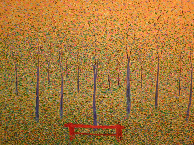georges seurat | Seurat Pointillism