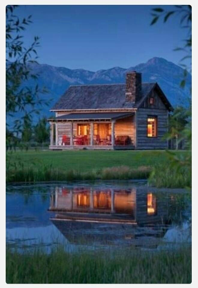1000 Images About Puddle Jump Cabins On Pinterest Log