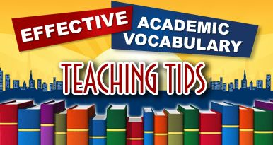 Academic Vocabulary | Articles Students must develop academic #vocabulary, the language that is used by teachers and students when acquiring new learning and skills. http://www.spellingcity.com/academic-vocabulary.html #academicvocabulary #literacy #gbl