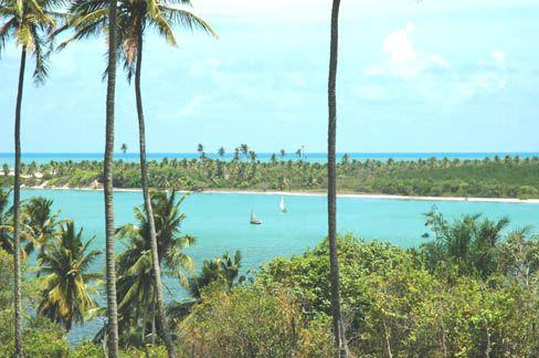 Barra do Cunhau, dica da Samy Marins =]