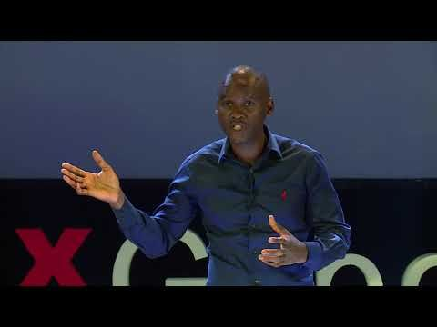 Demystifying Death Through Forensic Practice in Africa | Kaone Panzirah-Mabaka | TEDxGaborone - YouTube