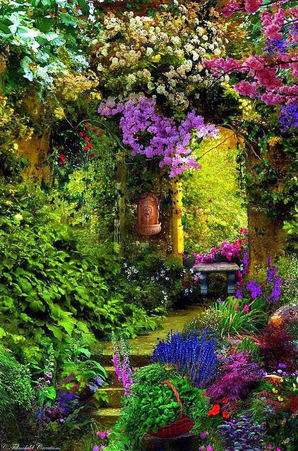 Certes, il en faut pour tous les goûts mais pour ce qui me concerne, les jardin…